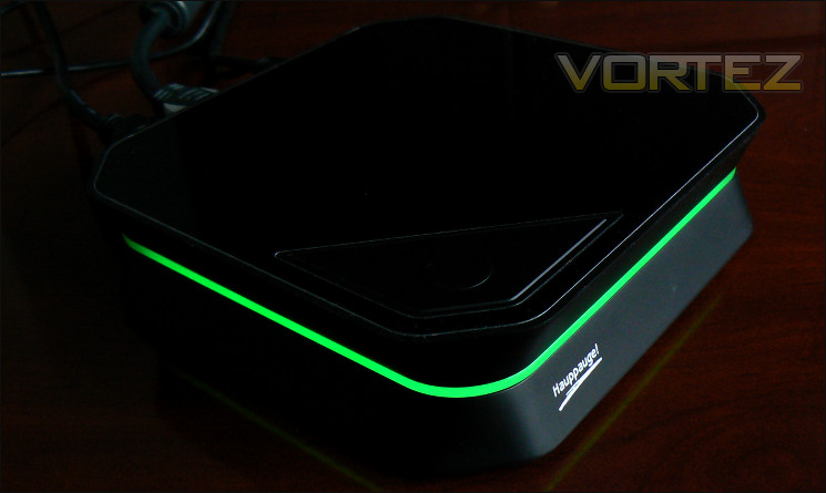 Hauppauge HD PVR 2 Gaming Edition Plus - Gameplay Capture
