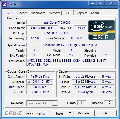 ASUS X79 Deluxe Review - Overclocking