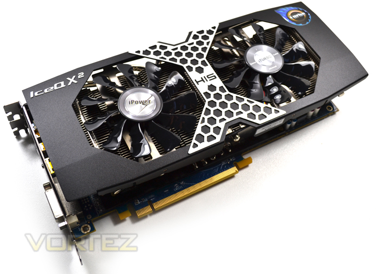 HIS R9 270X IceQ x2 Turbo Review - Introduction