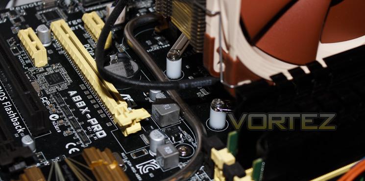 ASUS A88X-PRO Review - Test Setup
