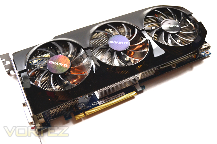 GIGABYTE R9 280X WindForce 3X OC Review - Introduction