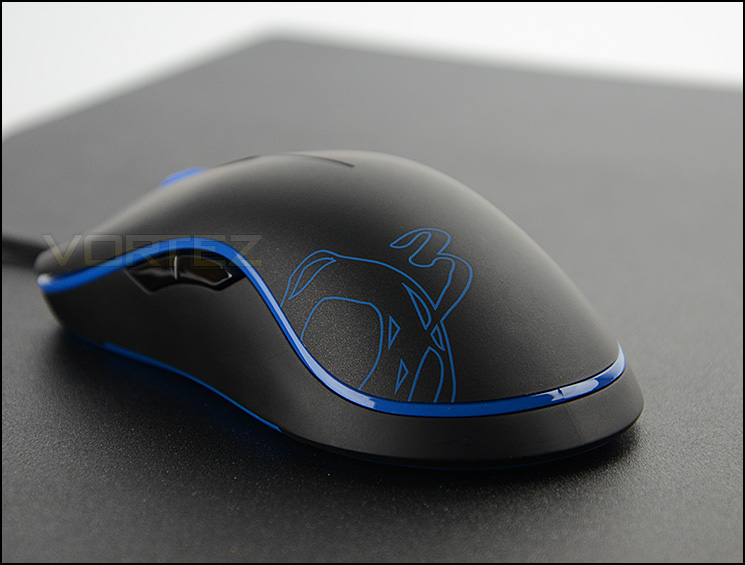 d7208645736 Ozone on their Neon Gaming Mouse