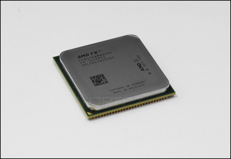 AMD FX-8370e Review - Introduction