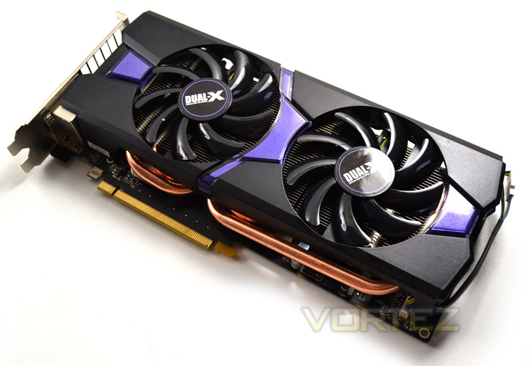 SAPPHIRE DUAL-X OC R9-285 Review - Introduction