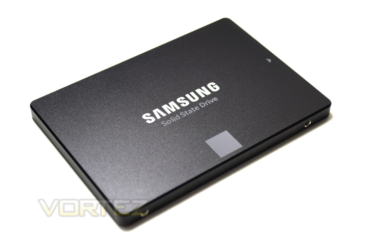 Samsung 850 EVO Review - Introduction