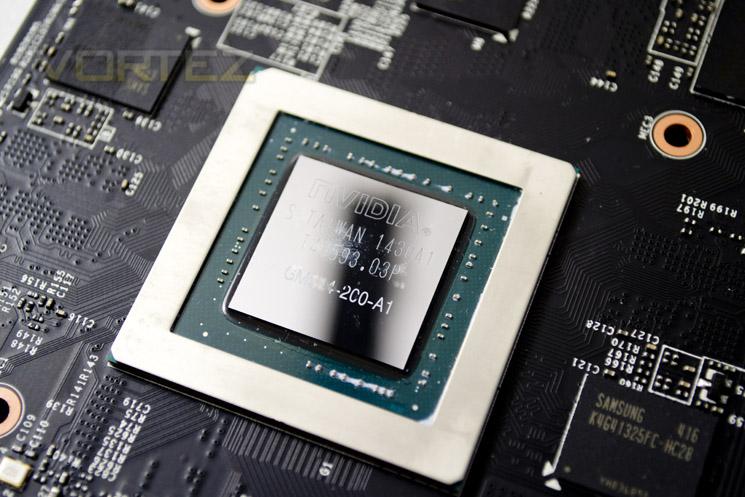 Msi Gtx 970 Specs