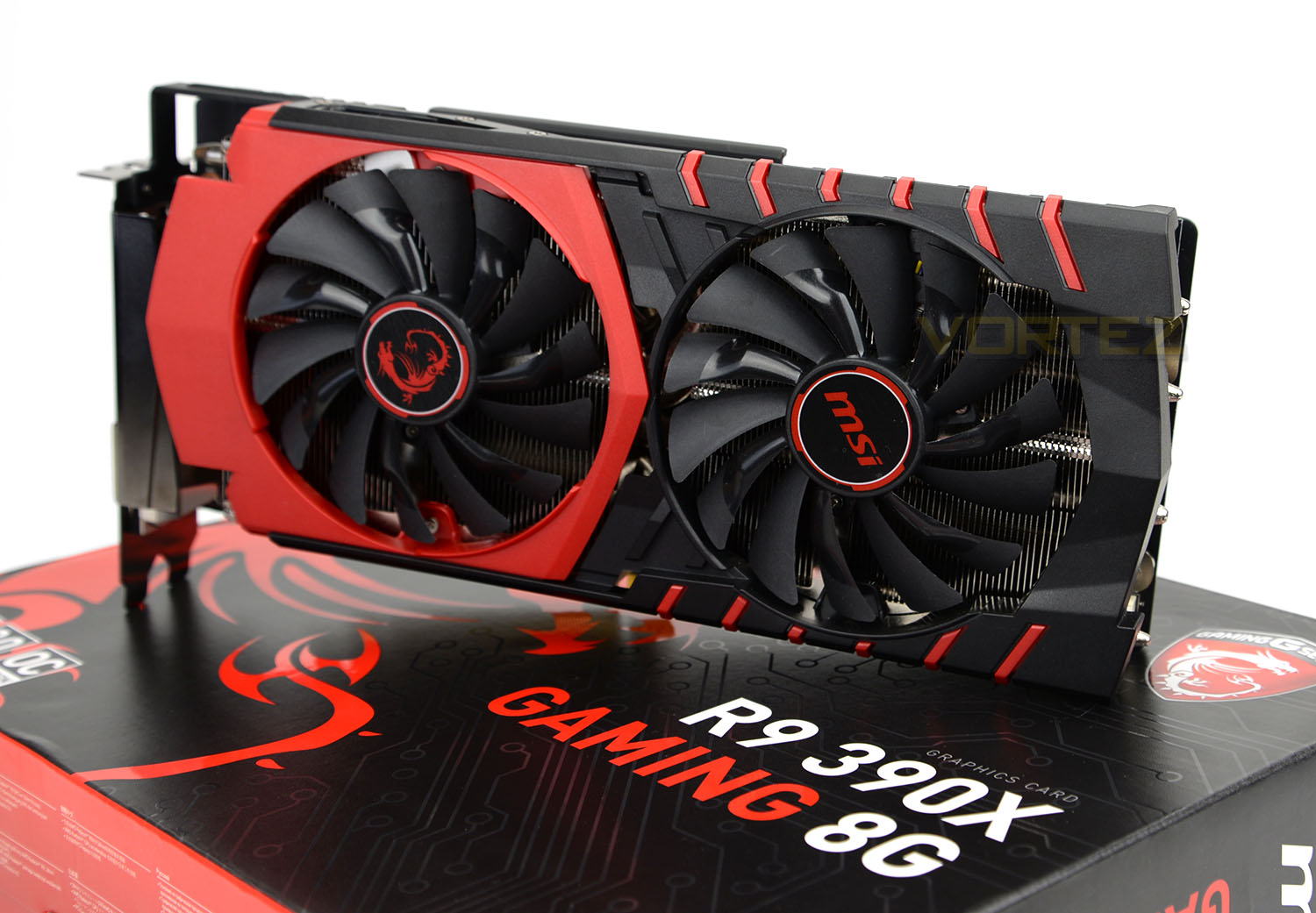 Install msi r9 390 graphics card | How to change hp h8 1534