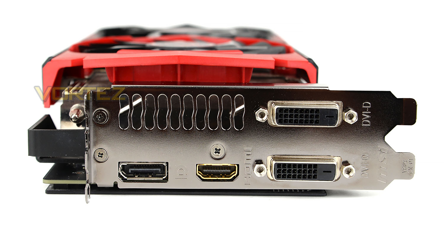 MSI R9 390X GAMING 8G Review - Closer Look (With Cooler)