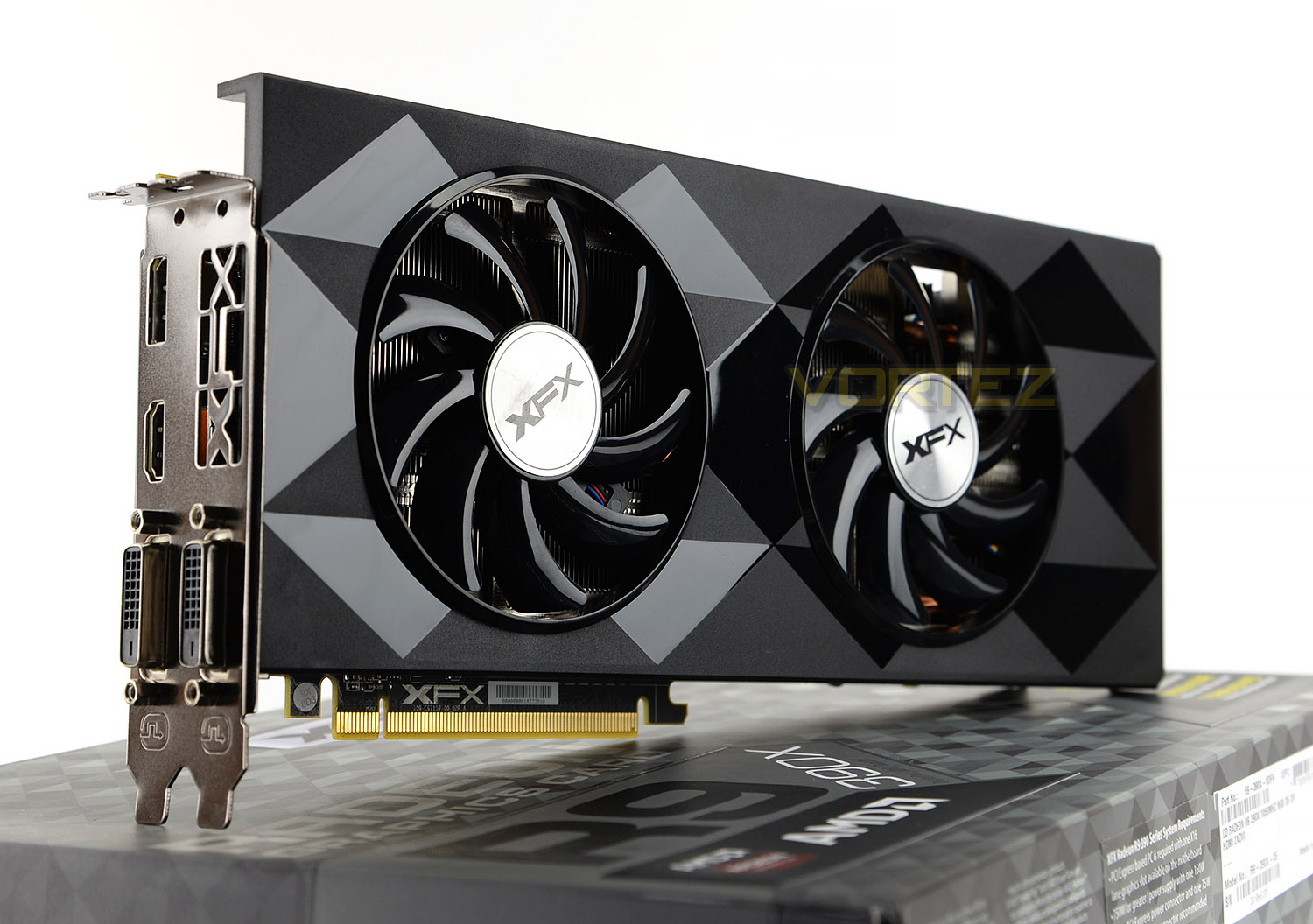 XFX R9 390X Double Dissipation Review - Introduction