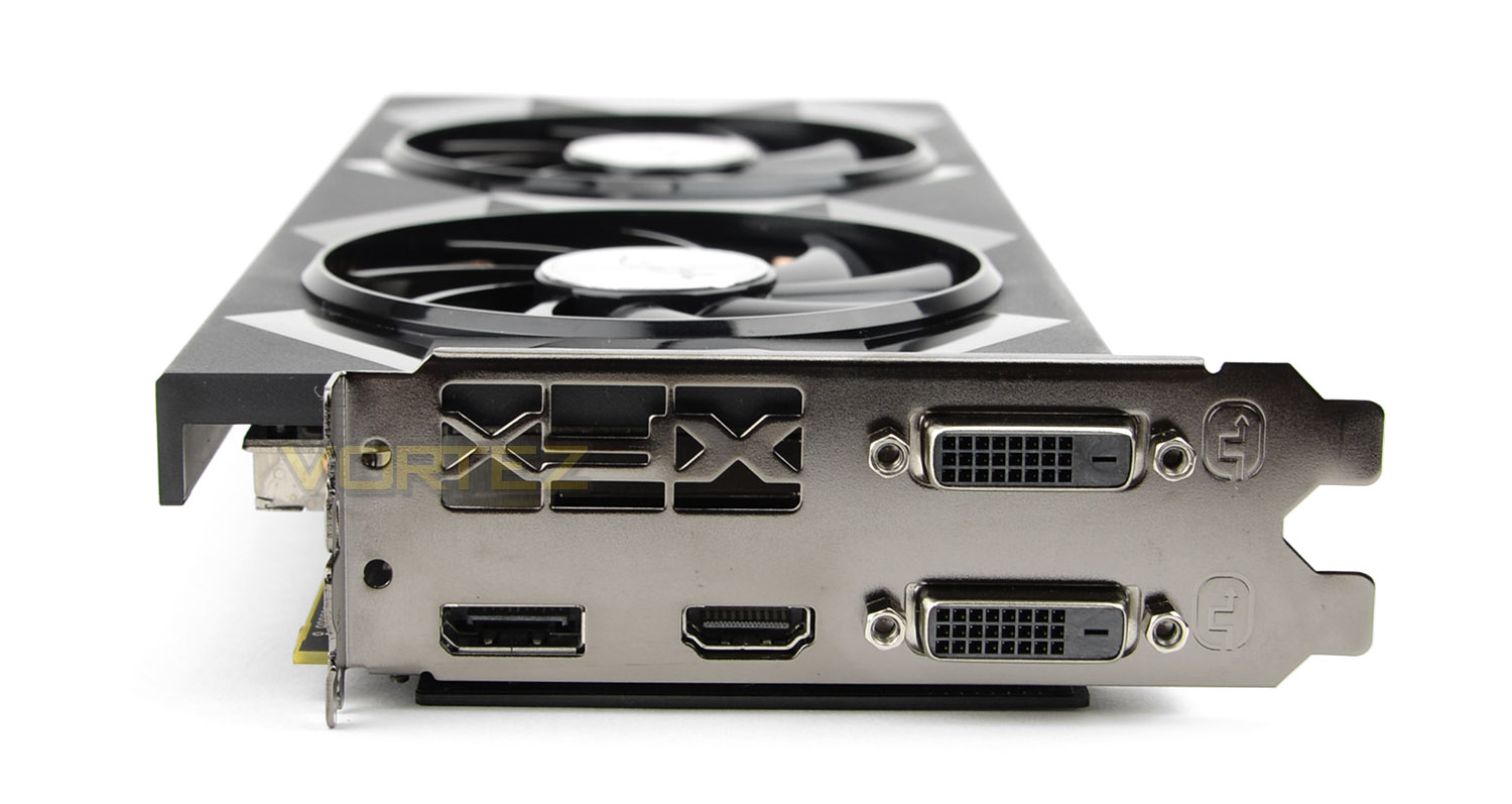 XFX R9 390X Double Dissipation Review - Closer Look (With