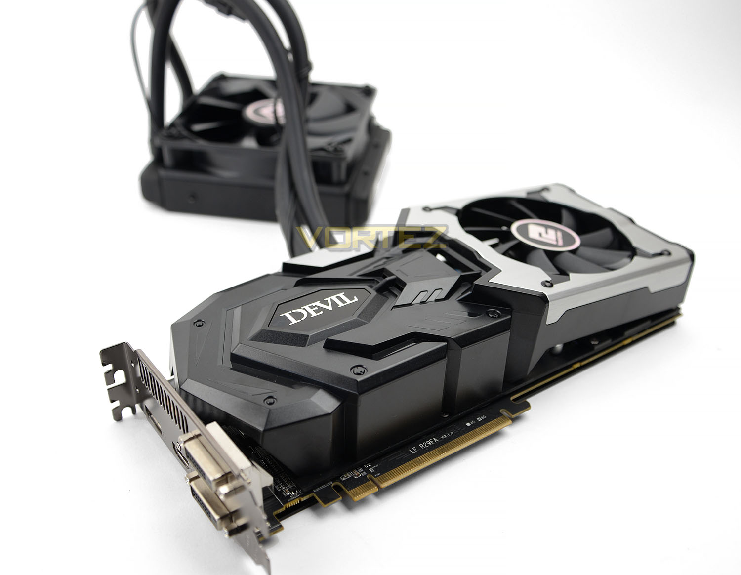 PowerColor DEVIL R9 390X Review - Introduction