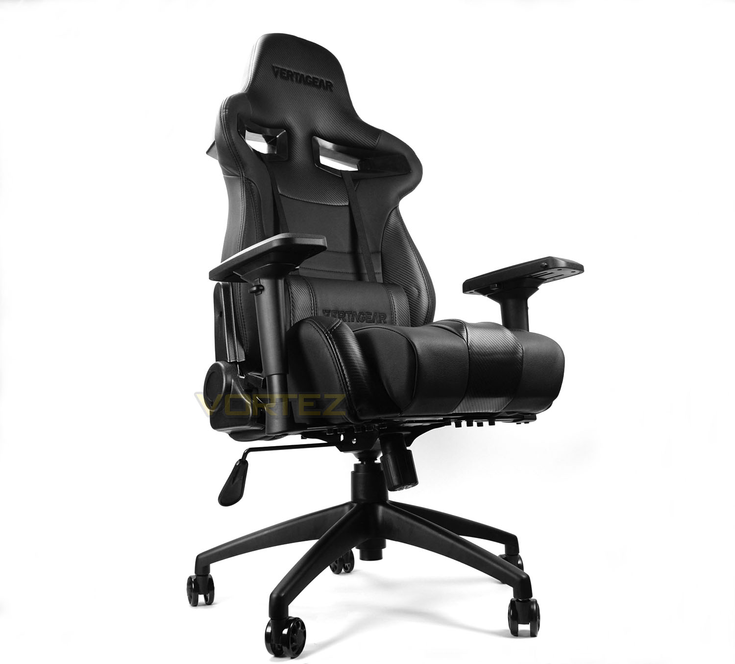 Tremendous Vertagear Racing Series S Line Sl4000 Review Introduction Andrewgaddart Wooden Chair Designs For Living Room Andrewgaddartcom