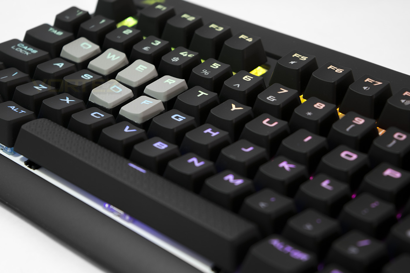 Corsair Strafe Rgb Review Performance Testing Gaming Cherry Mx Red Led Products In Regards To Especially When They Are Using Renowned Mechanical Switches The Reliability And Of Has Become