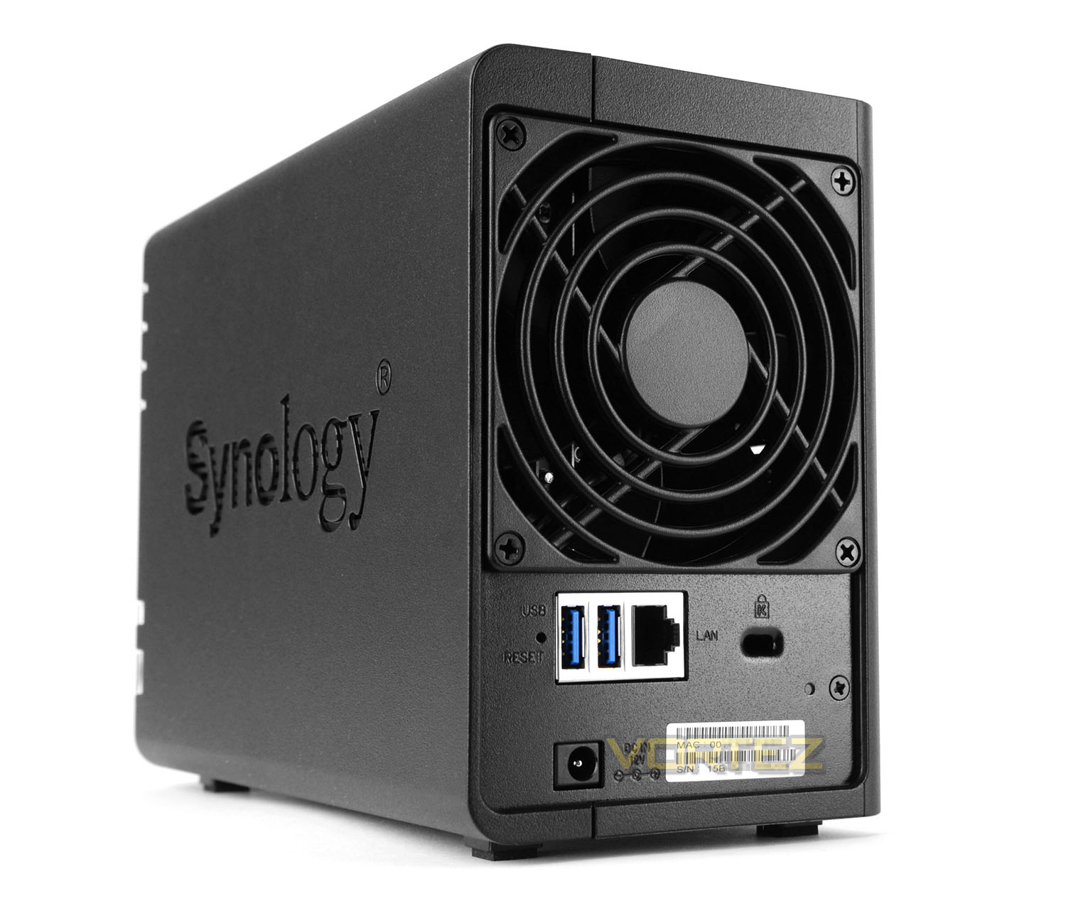 Synology DS216 (with DSM 6 0) Review - Closer Look