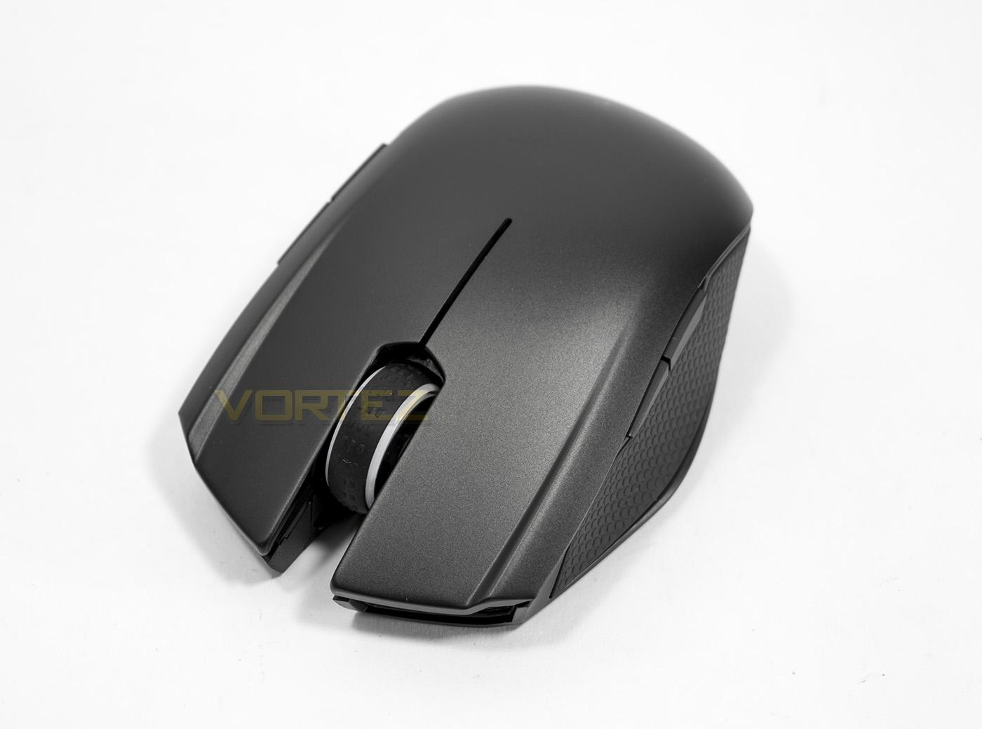 Razer Orochi Master Guide Mouse Ouroboros Black 2015 Review Introduction Rh Vortez Net Mamba