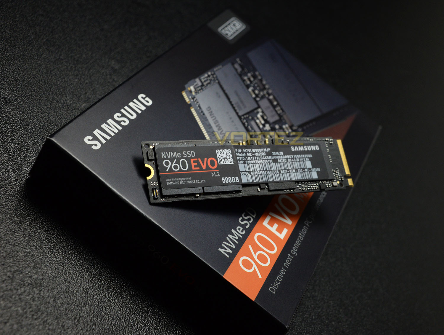 Samsung 960 Evo Review Introduction Ssd Nvme M2 250gb On Their Pro The New