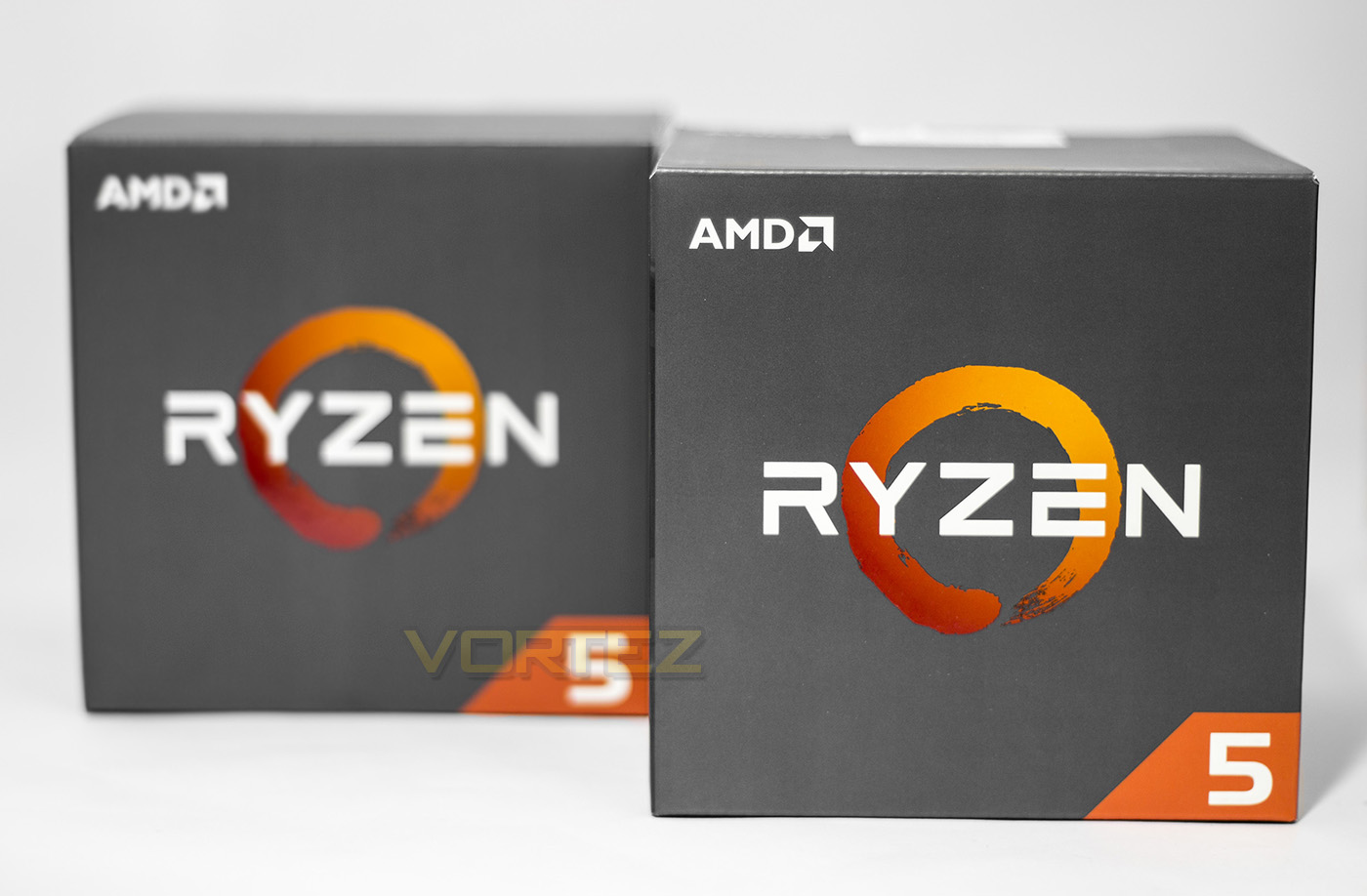 Amd Ryzen 5 1400 1600 Review Introduction