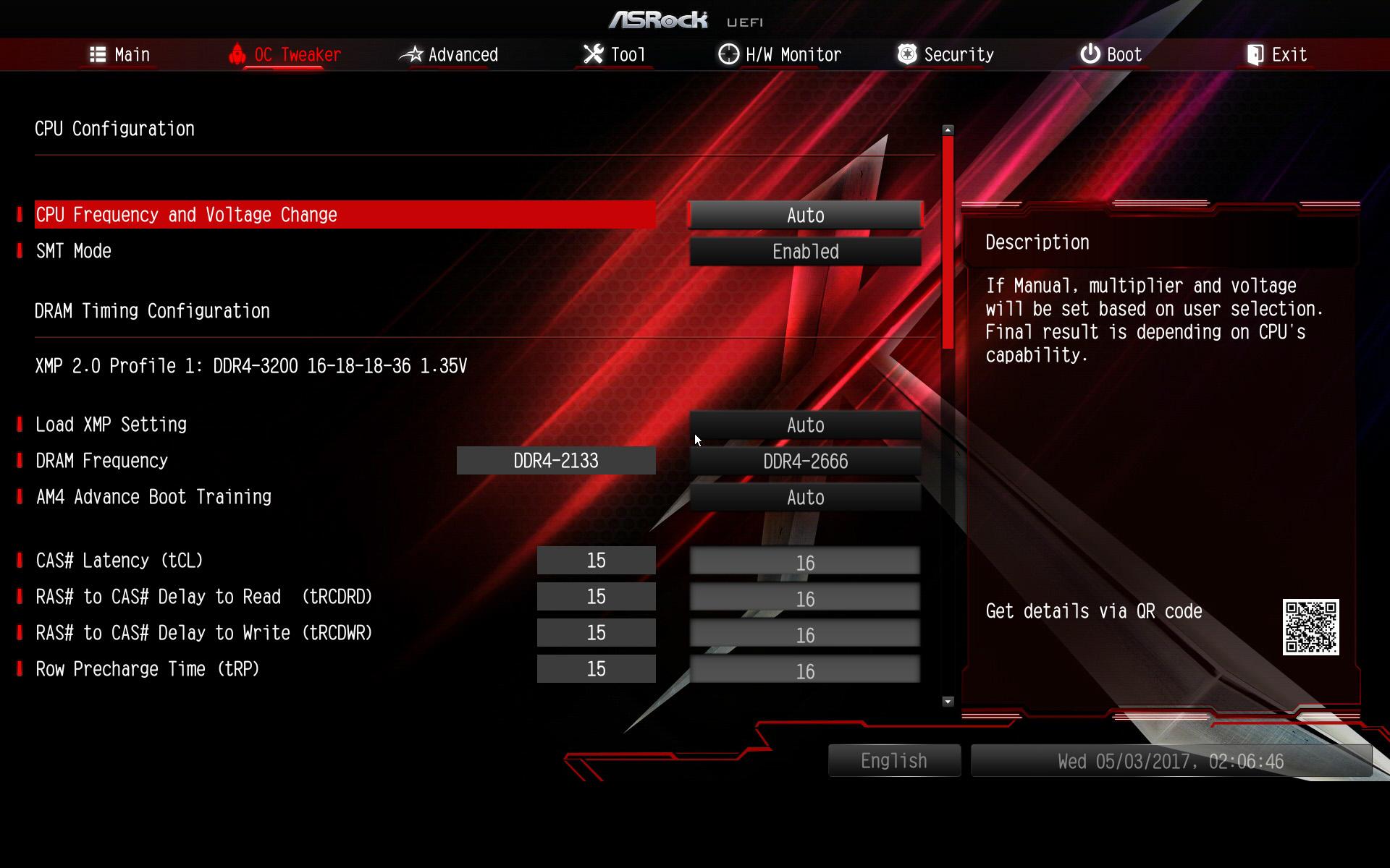 ASRock X370 Killer SLI Review - Test Setup & Overclocking