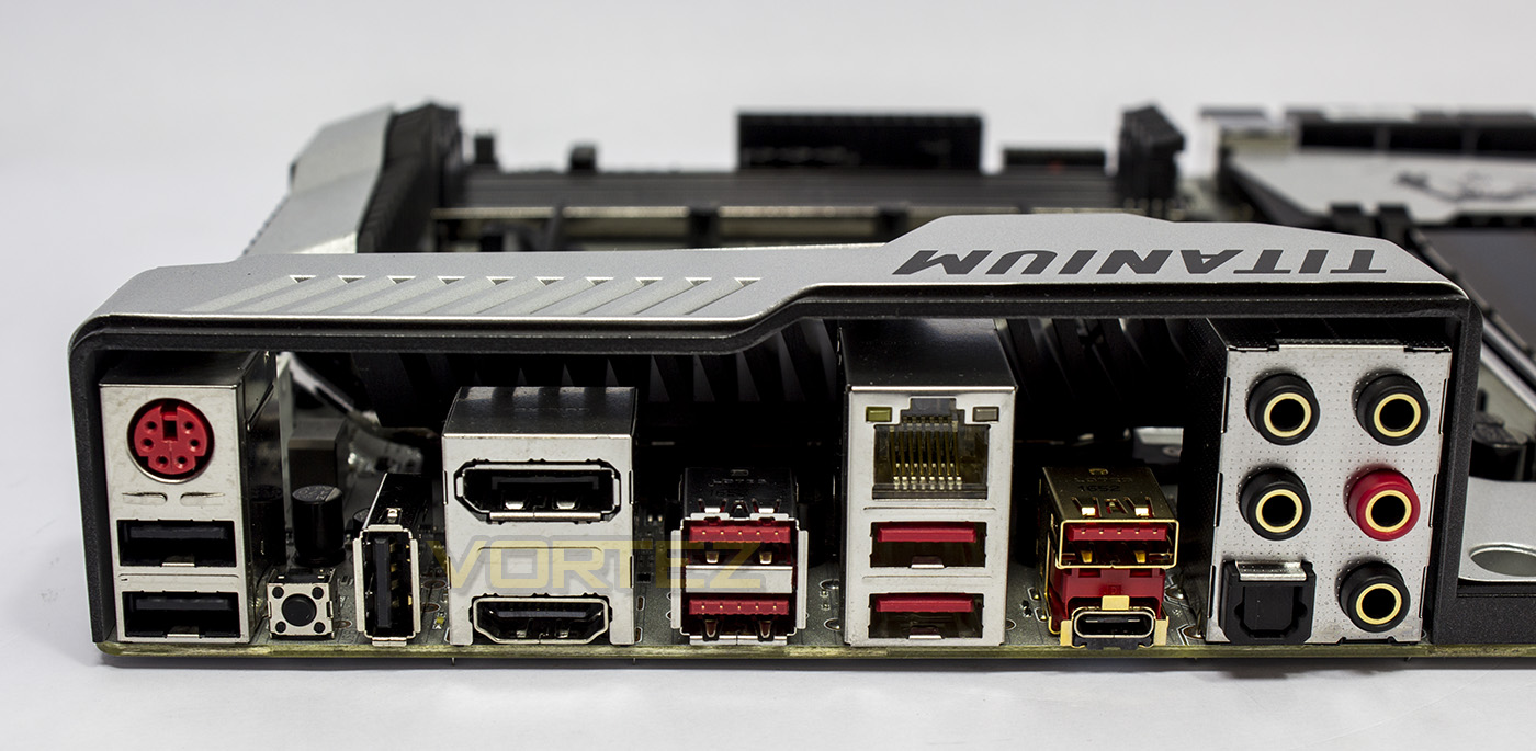 The Ultimate X370 Showdown - Closer Look: MSI X370 XPOWER GAMING