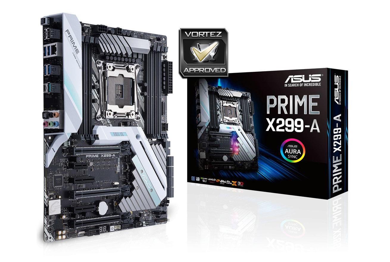 ASUS PRIME X299-A Review - Conclusion