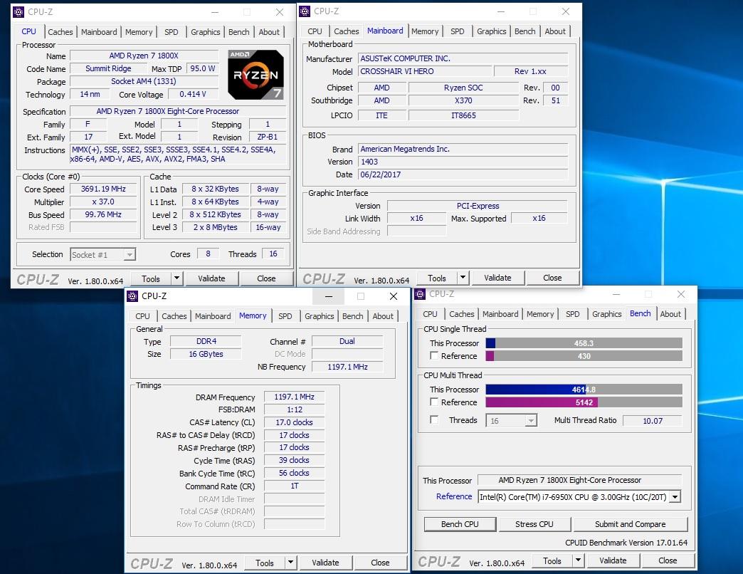 HyperX Predator DDR4 Review - Overclocking