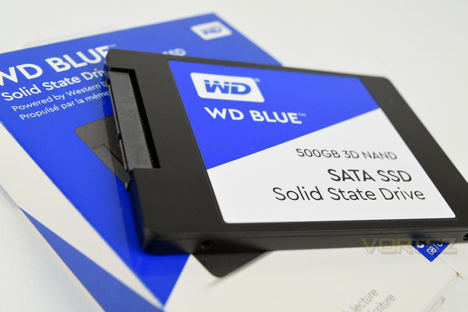 Western Digital Blue Ssd Review Introduction