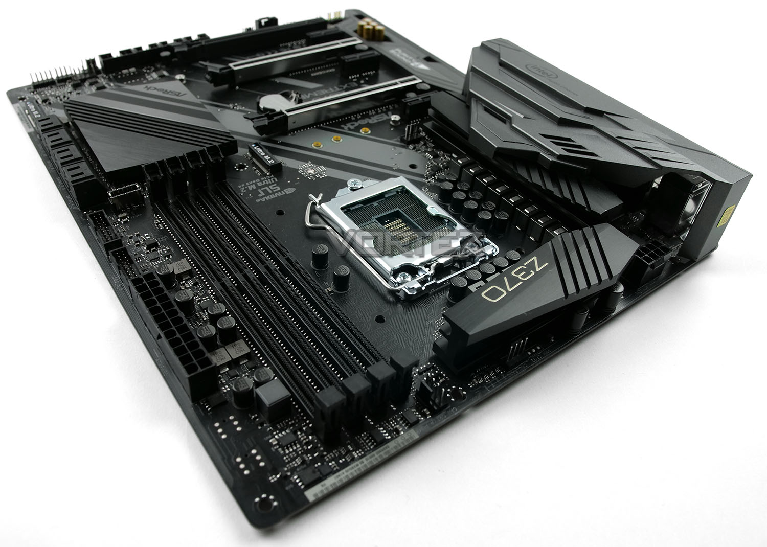 ASRock Z370 Extreme4 Review - Introduction