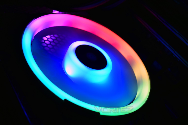Corsair LL120 RGB Review - Introduction