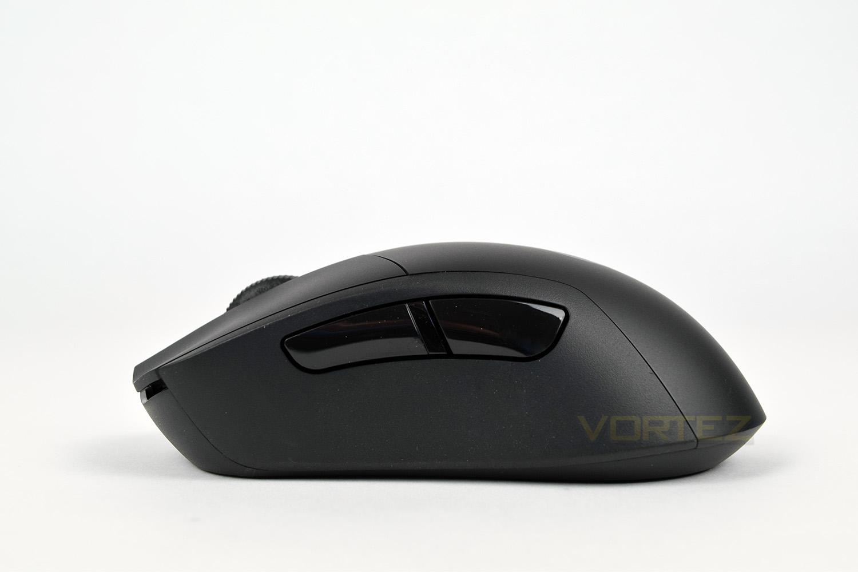 Logitech G703 Review - Closer Look