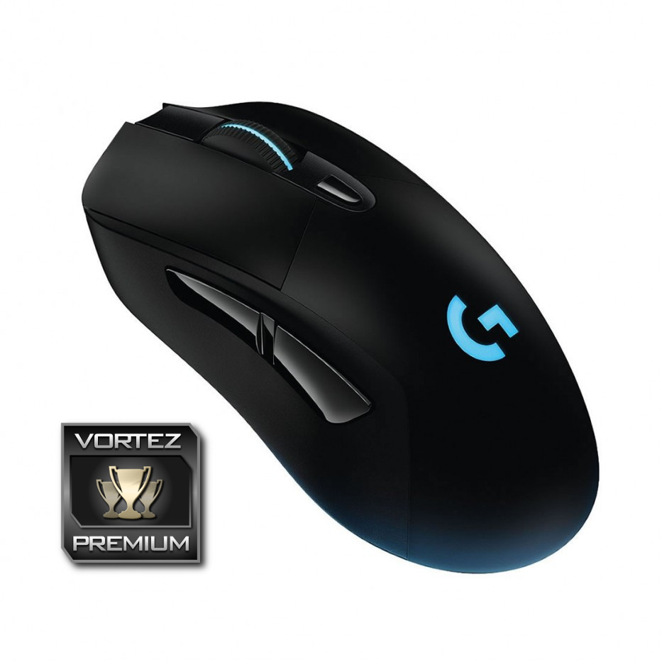 Logitech G703 Review - Conclusion