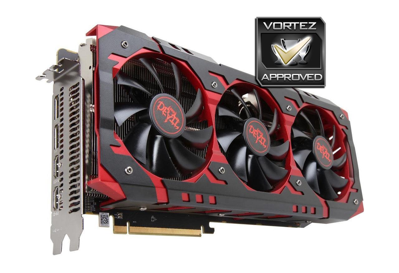 PowerColor Red Devil RX VEGA 56 Review - Conclusion