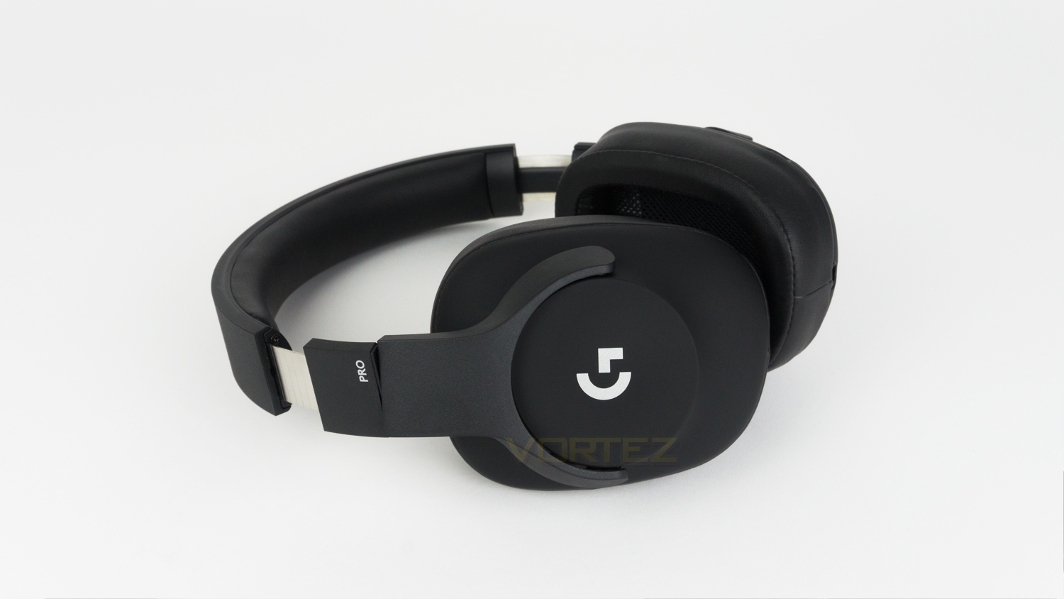 Logitech G PRO Gaming Headset Review - Closer Look