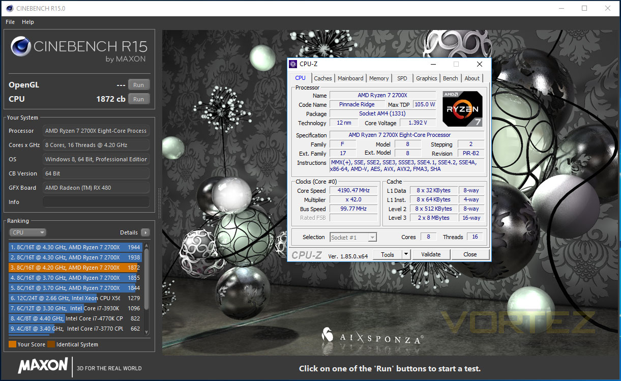ASRock B450M Pro4 Review - BIOS & Overclocking