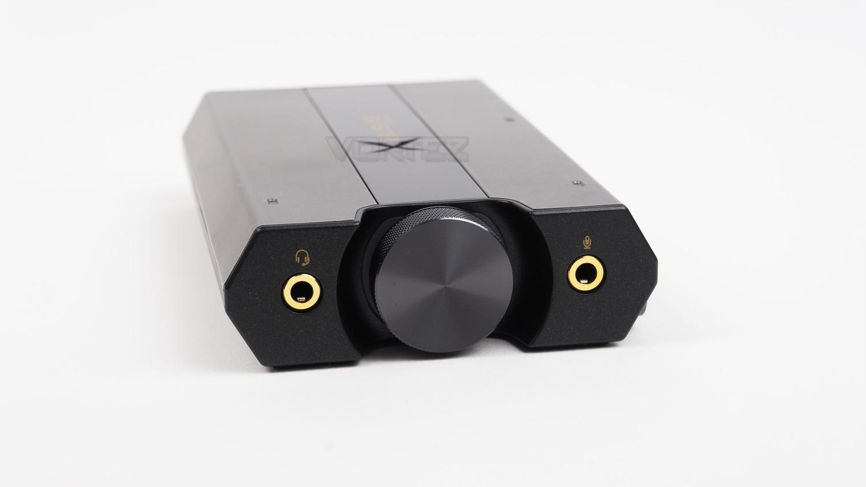 Creative Sound BlasterX G6 Review - Closer Look