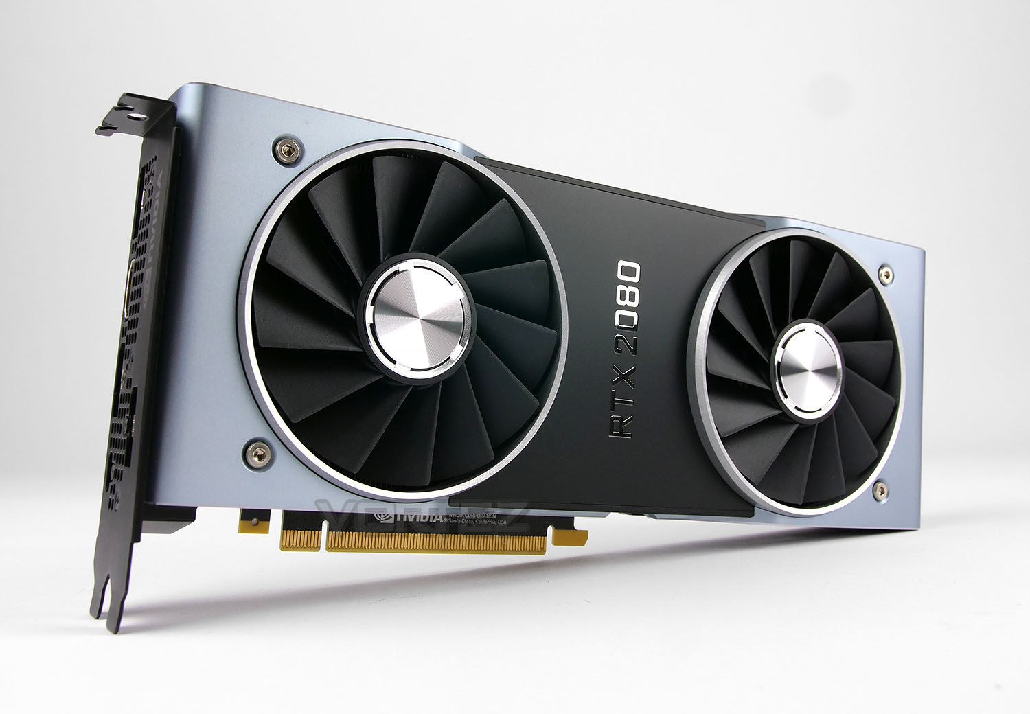 rtx 2080 founders edition temps
