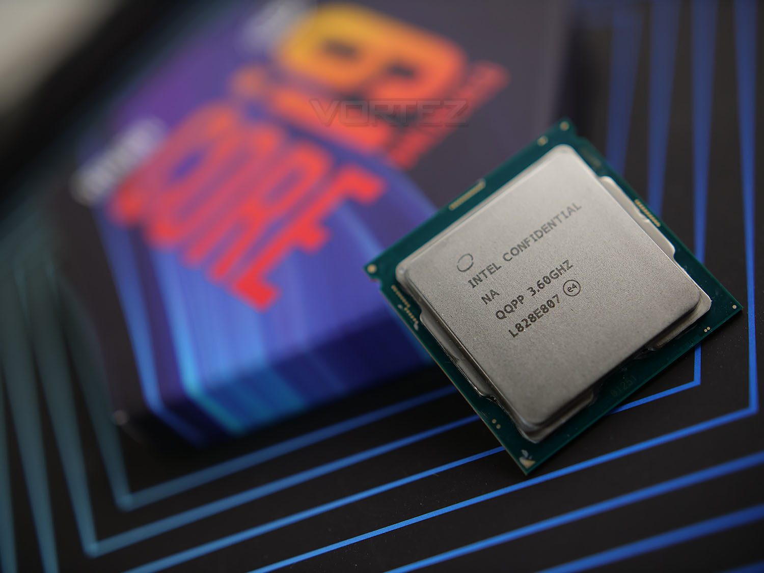 Intel Core i9-9900K Review - Introduction