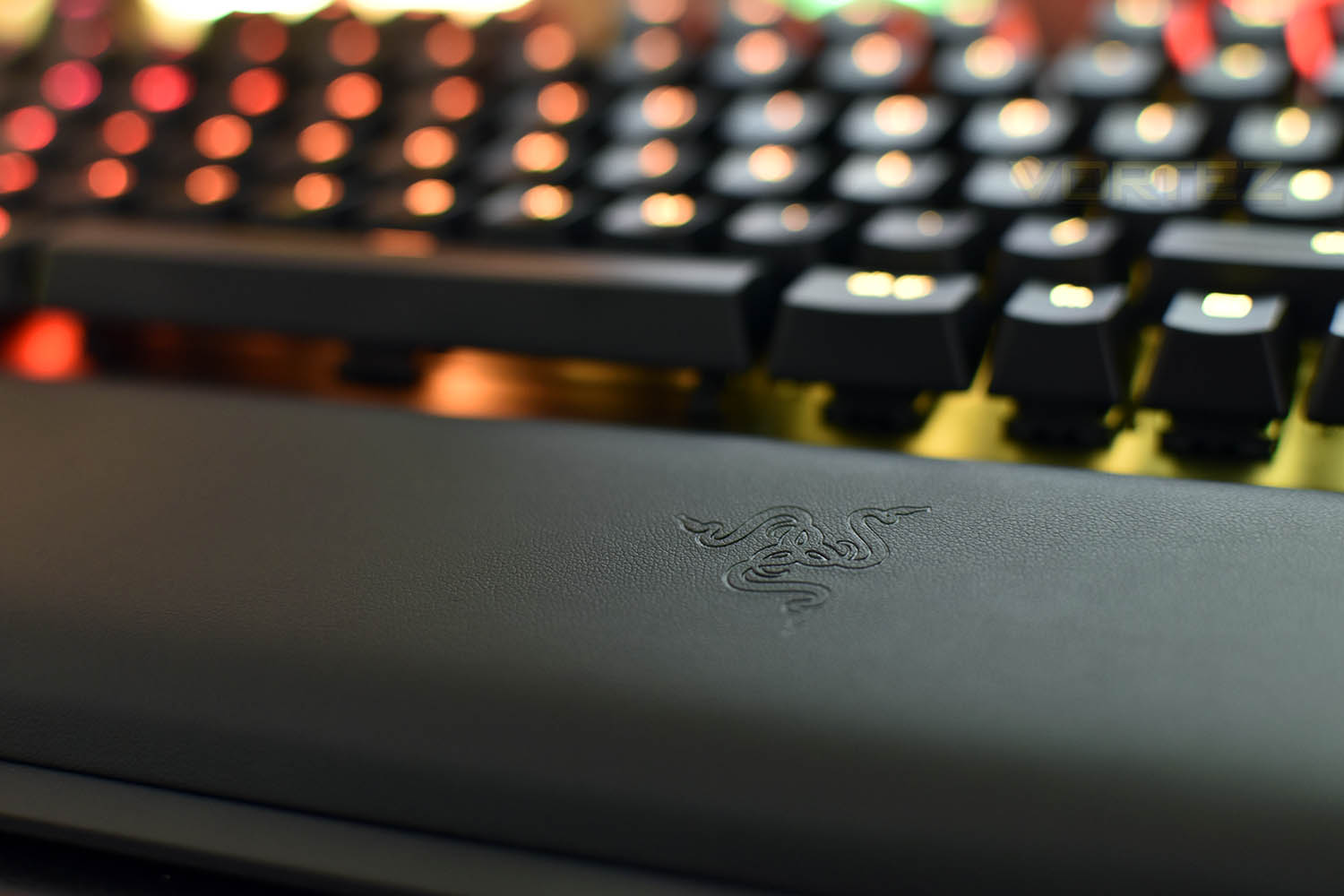 Razer BlackWidow Elite Review - Introduction
