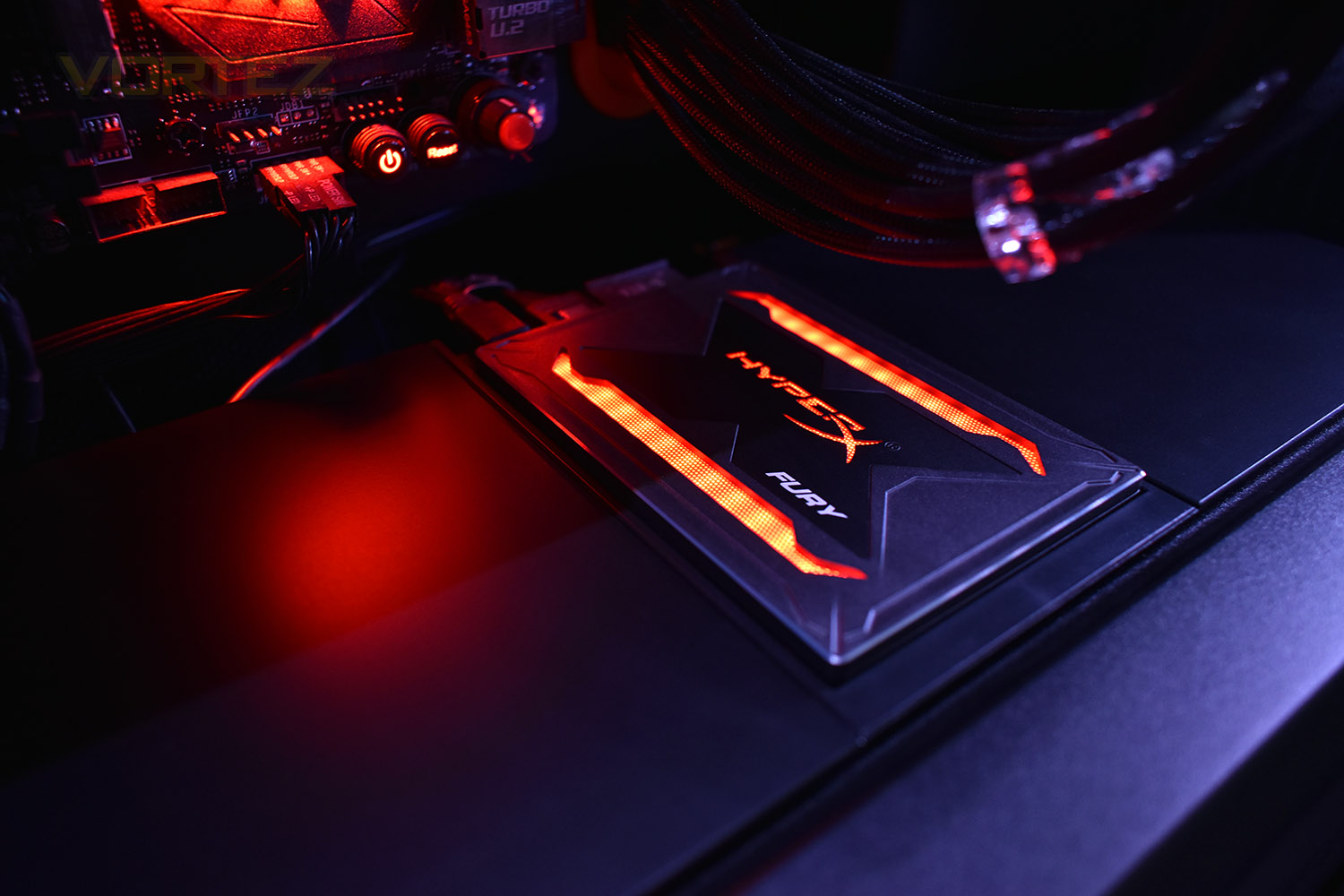 HyperX FURY RGB Review - Introduction