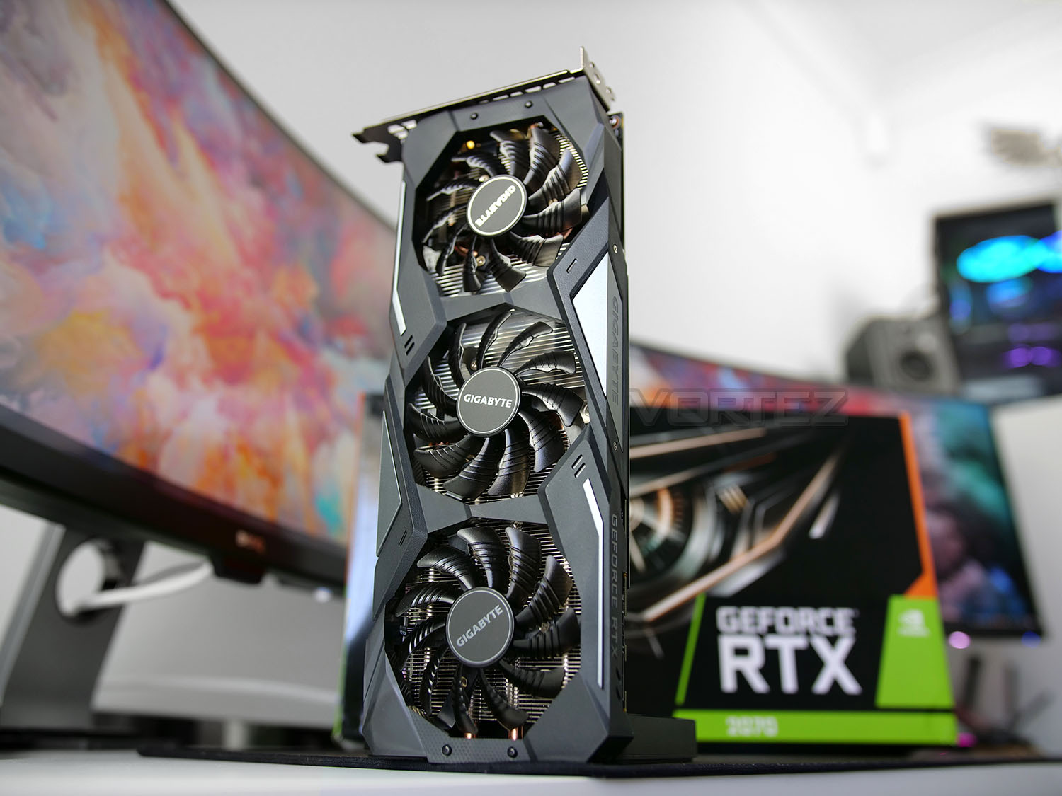GIGABYTE RTX 2070 GAMING OC Review - Introduction
