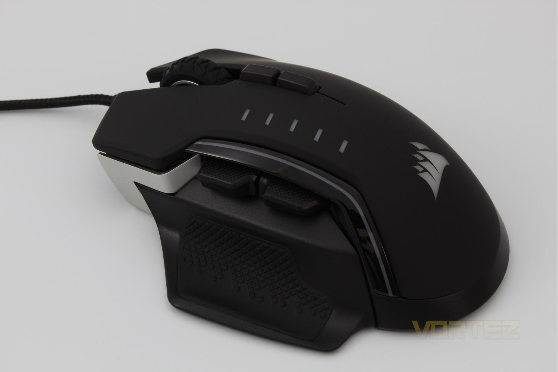 Corsair Glaive RGB Pro Review - Introduction