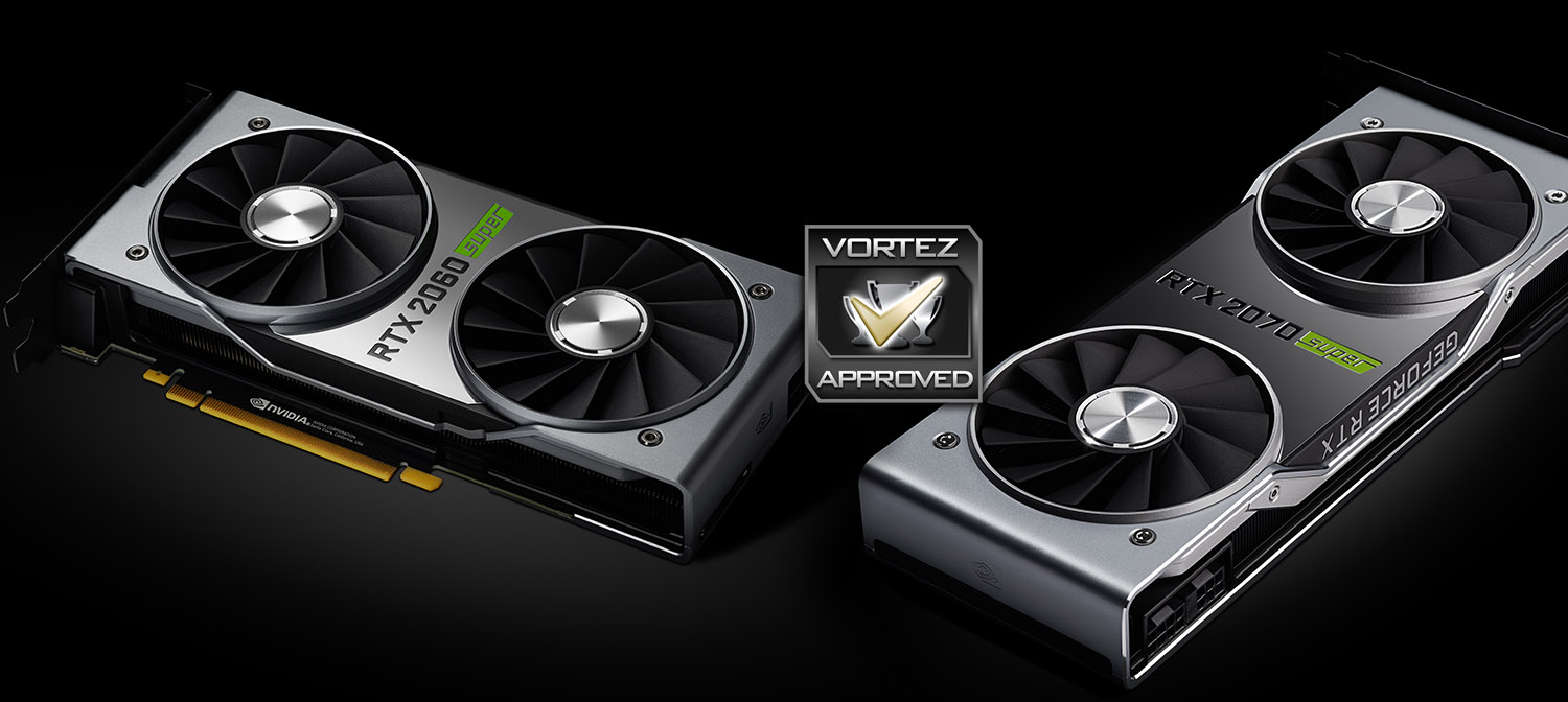 NVIDIA GeForce RTX 2060 & 2070 SUPER Review - Conclusion