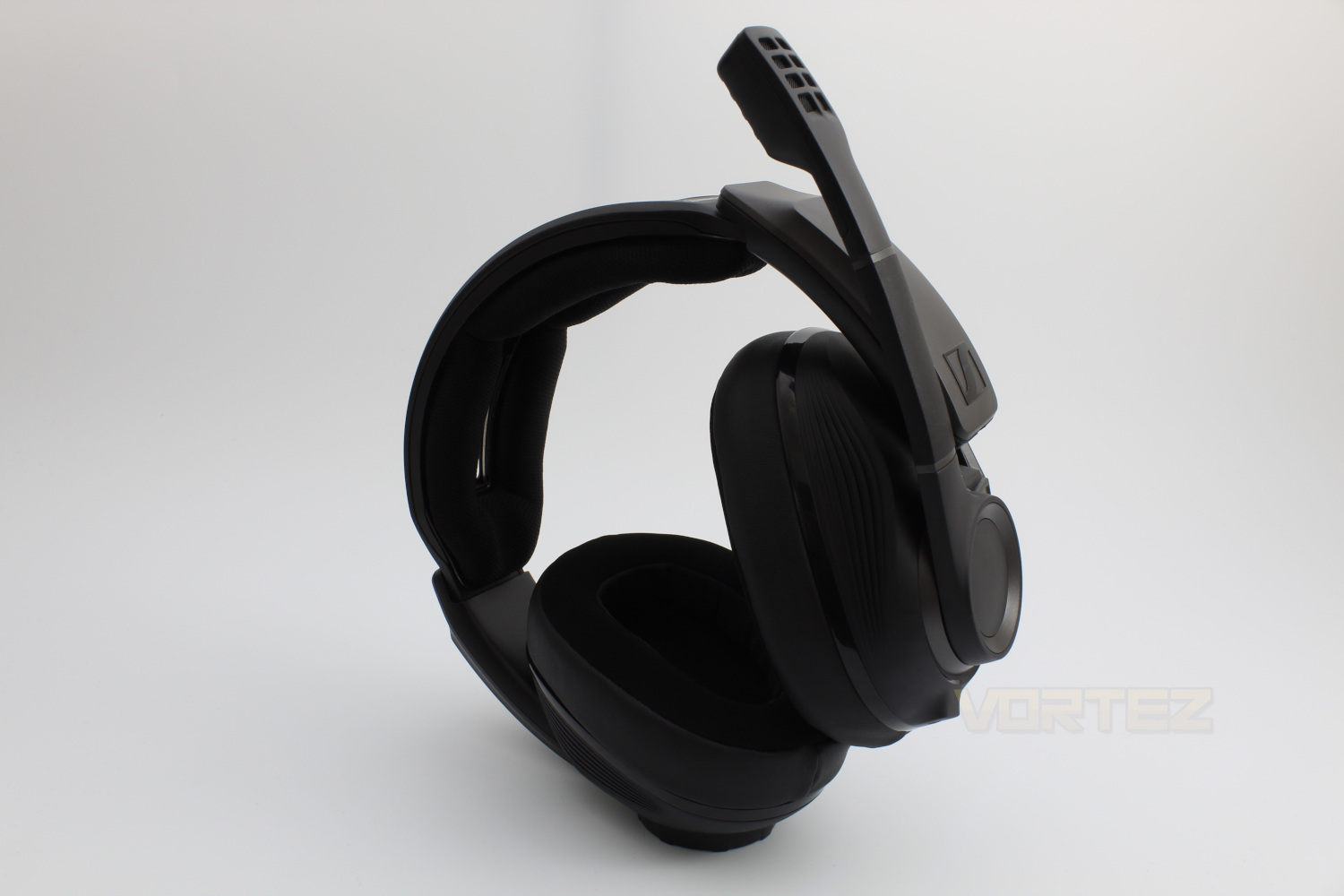 Sennheiser GSP670 Wireless Gaming Review - Introduction
