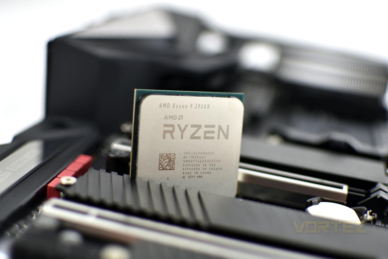AMD Ryzen 9 3900X Review - Introduction