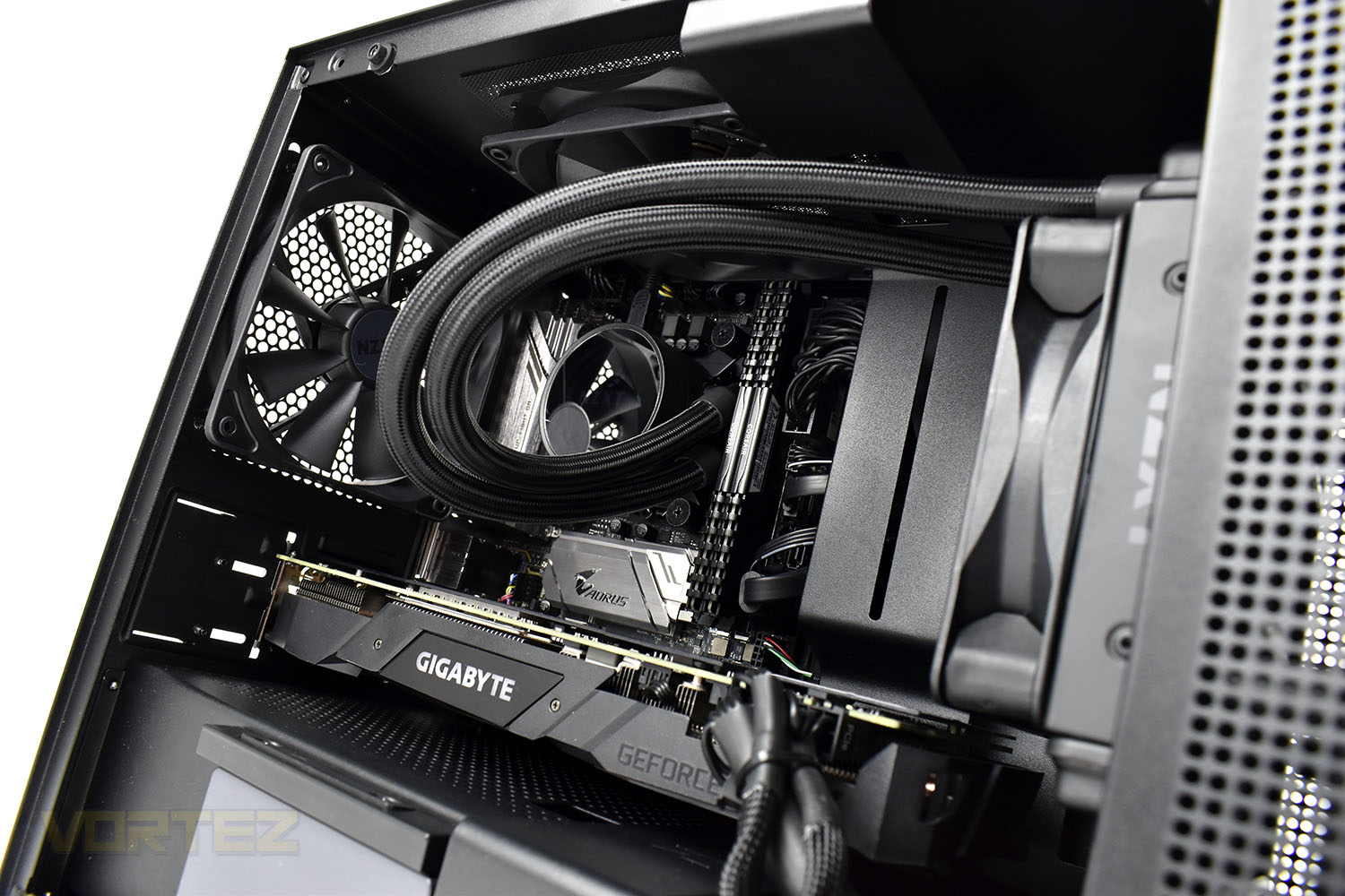 Novatech The Reign VIPER MKII Review - Introduction