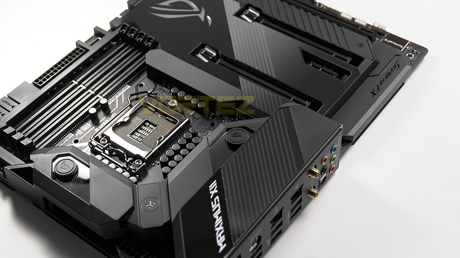 ASUS ROG Maximus XII Formula Review - Introduction