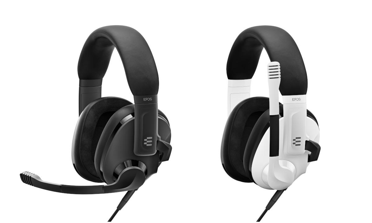 Headset gaming EPOS H3