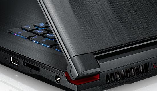 Msi Ge72 2qd Apache Review Introduction