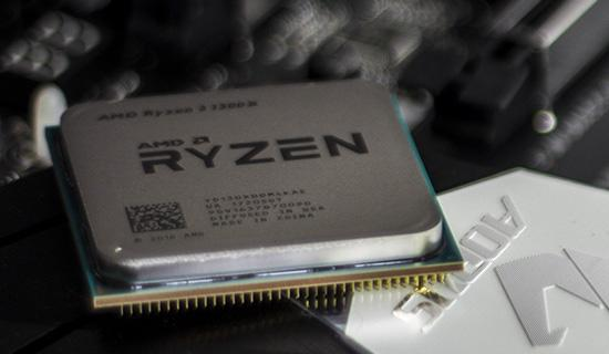 AMD Ryzen 3 1200 and 1300X Review - Technical Specifications