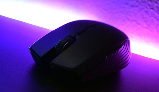 Razer Atheris Review - Software