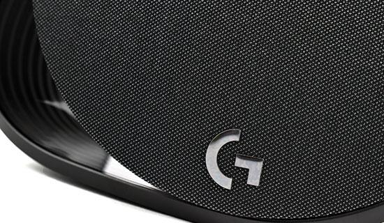 Logitech G560 RGB PC Gaming Speakers Review